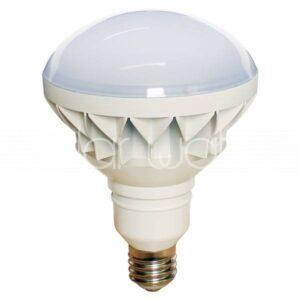 Bec tip bulb cu LED