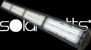 Lampa liniara industriala 200W