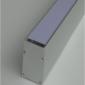 Lampa suspendata cu LED 36W