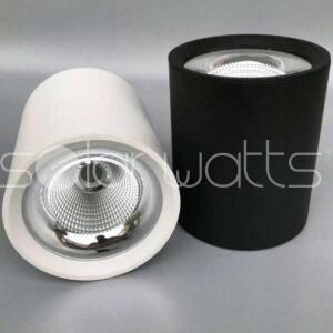 Spot downlight cu LED aplicat 45W